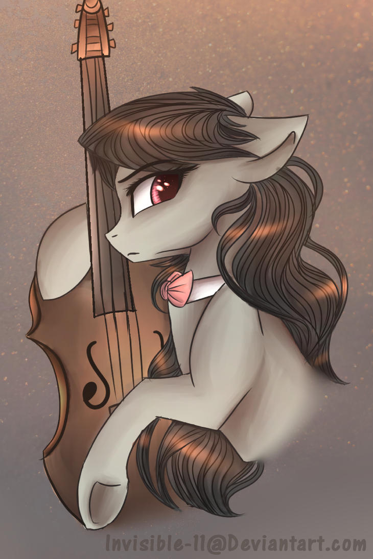Octavia by Invisible-11