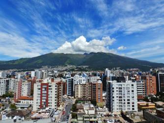Quito, Ecuador by Phobia-Phobia