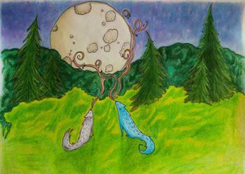 Moonlight Sonata by Phobia-Phobia