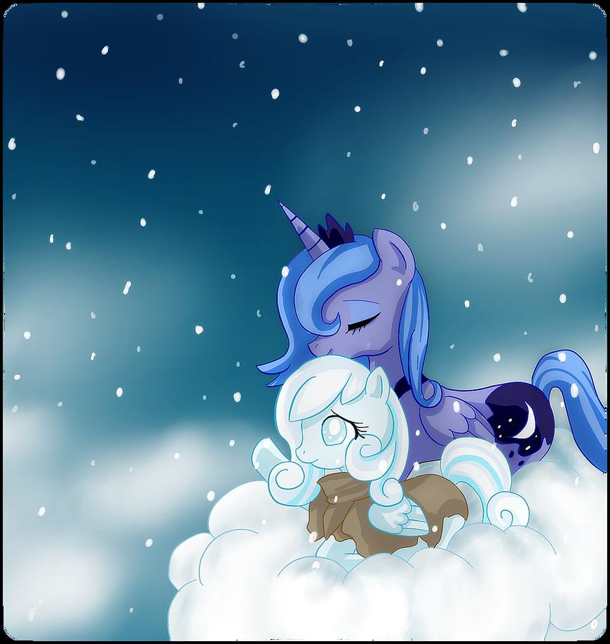 Snowdrop by Haruliina ...