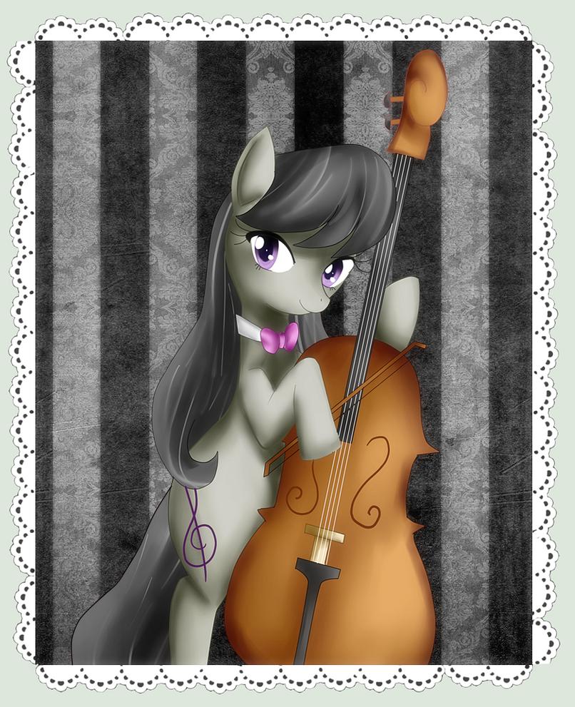 Octavia by Haruliina