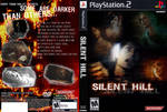 Silent Hill Box Cover