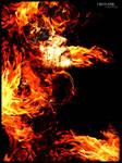 Beautiful Blaze