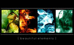 Beautiful Elements by Royank