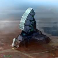 Colony Command Center