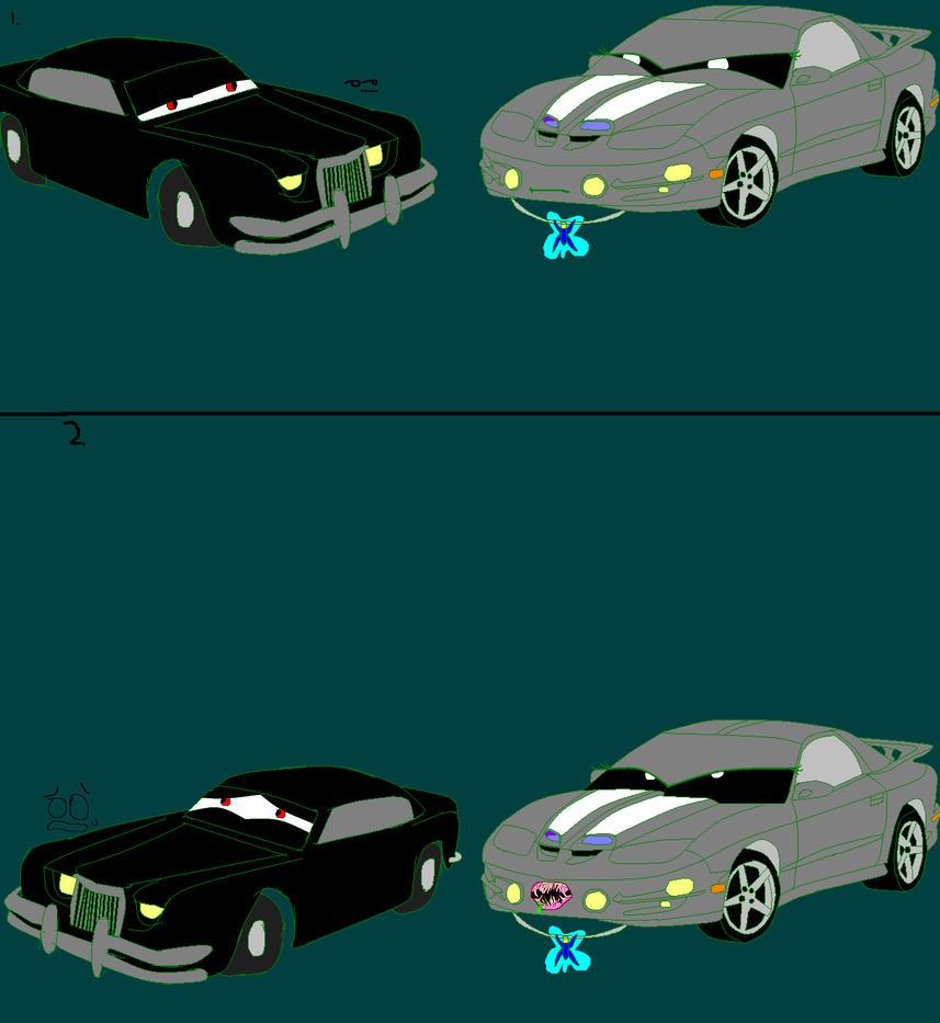 Image Result For All Killer Car