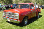 Little Red Truck Don't I Love The by duallygirl178