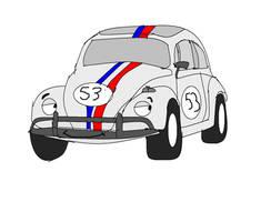 Herbie Bug