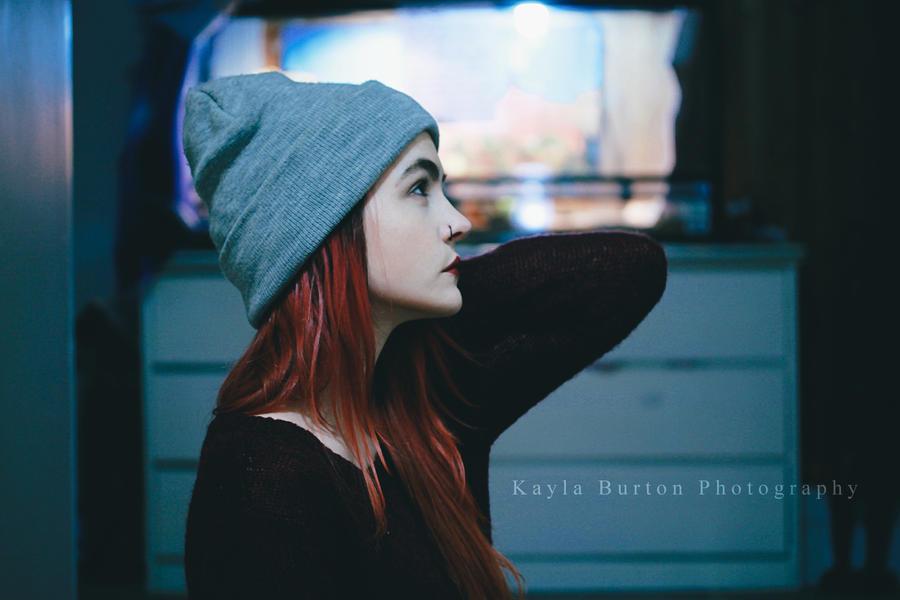 Kayla-Marie-Burton's Profile Picture