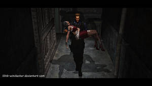 Escape from Raccoon City