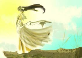 Cliffwind by Kanuna