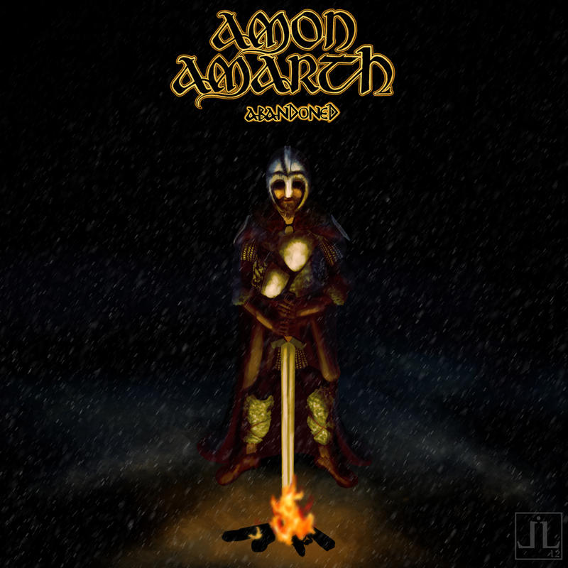 Amon Amarth_Abandoned by LeechLights