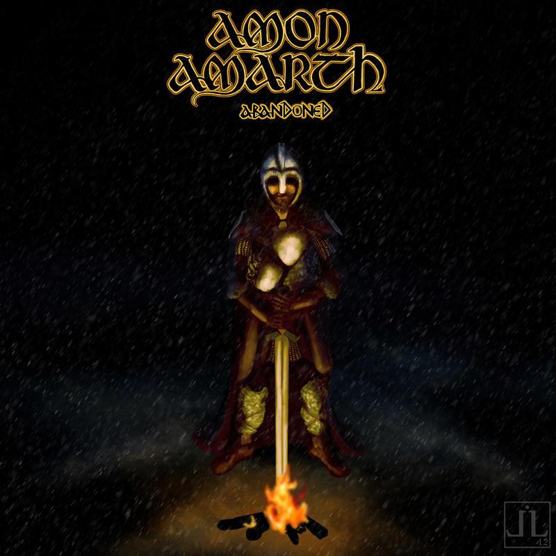 Amon Amarth_Abandoned by LeechLights