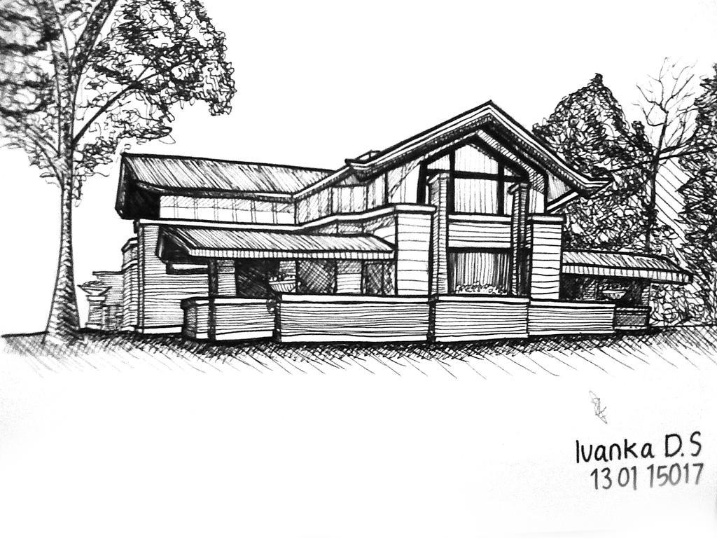 Frank Lloyd Wright Prints Robie House By Ivnkadsyra On Deviantart