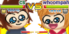 CS vs Whoompah by Cyber-Shady