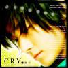 Cry by Cyber-Shady