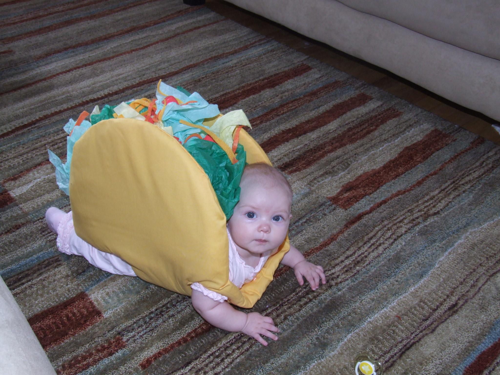 The Great Las Vegas Taco Crawl