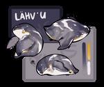 Lahv'U - Trabble MYO