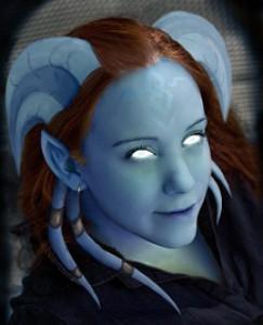AlaraKiranor's Profile Picture