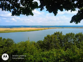 Lake Rabisha , Bulgaria