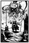 Hellboy e la bestia del lago