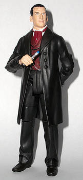 9th Doctor: Battle Scars