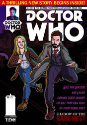 Doctor Who: Shadow of the Barghest