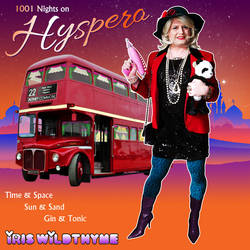 1001 Nights on Hyspero