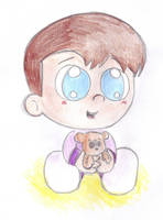 request 22: baby Timmy by Chibi-Danny