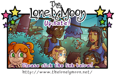 The Lonely Moon Update