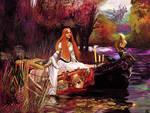 The Ladye of Shalott