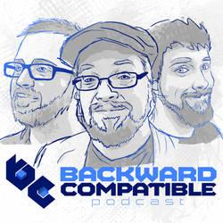 Backward-Compatible.com Podcast Cover