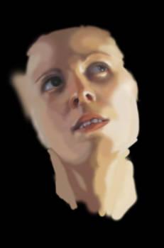 Incomplete Portrait