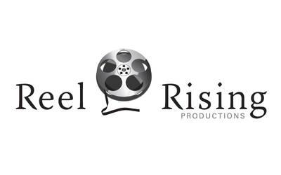Reel Rising Production Logo
