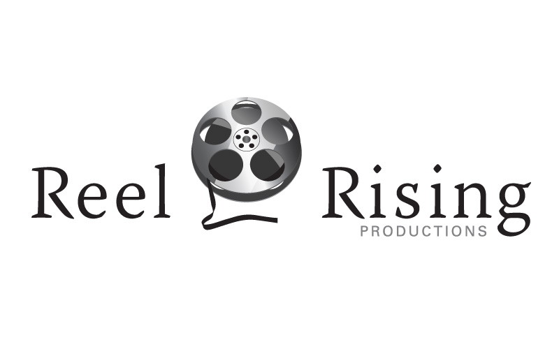 Reel Rising Production Logo by CaliburlessSoul