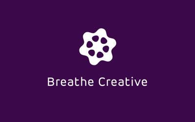 Breathe Creative Logo