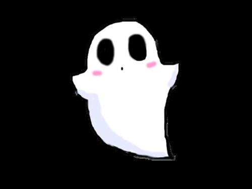Ghost by iiibrokeyhu