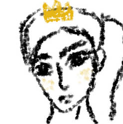 drew this in like 4 mins on MS Paint what's new