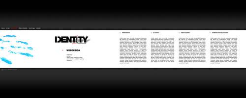 Identity Studio by grafik-webdesigner