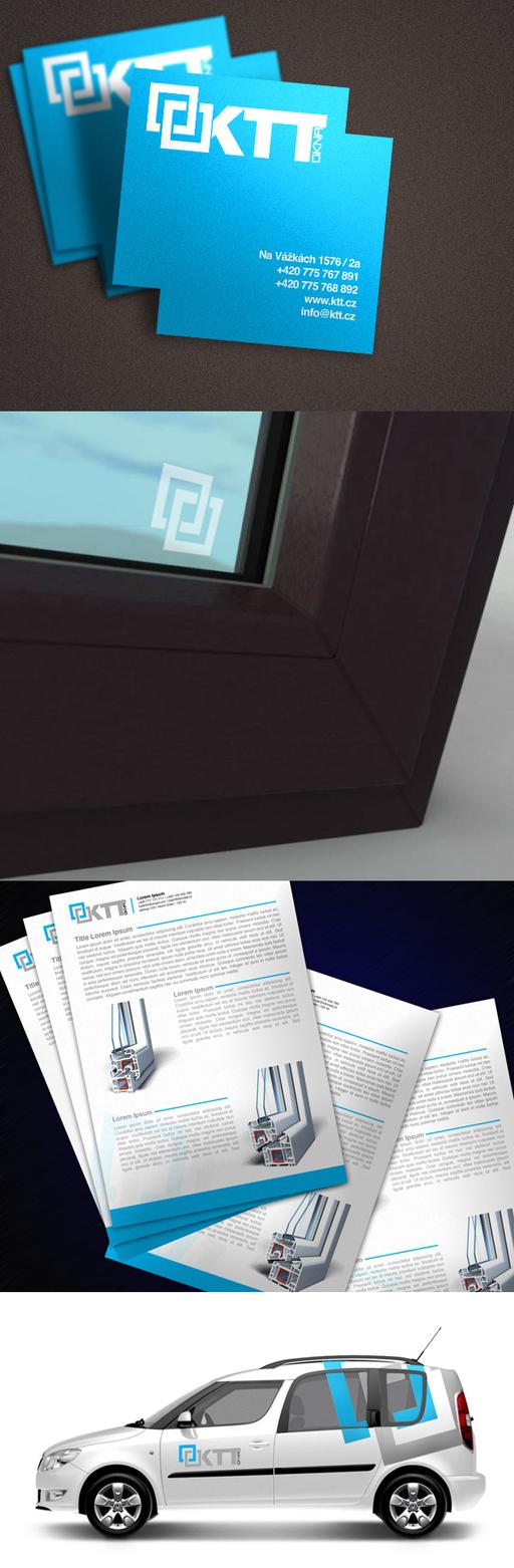 KTT okna by grafik-webdesigner