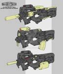 Fs P90 Variants