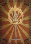 Soul Circus Poster 1 by guzguz1993