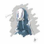 No Face by fyo-n