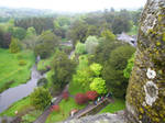 View from Blarney