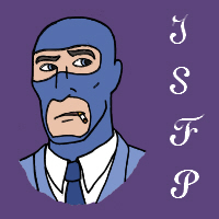 ISFP Spy Icon by TheBuggiest