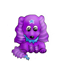 A dog type critter by PipDesign