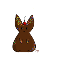 Coco Sprinkle Bunny by PipDesign