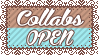 Stamp Open-Coll by ZounDNoiZe