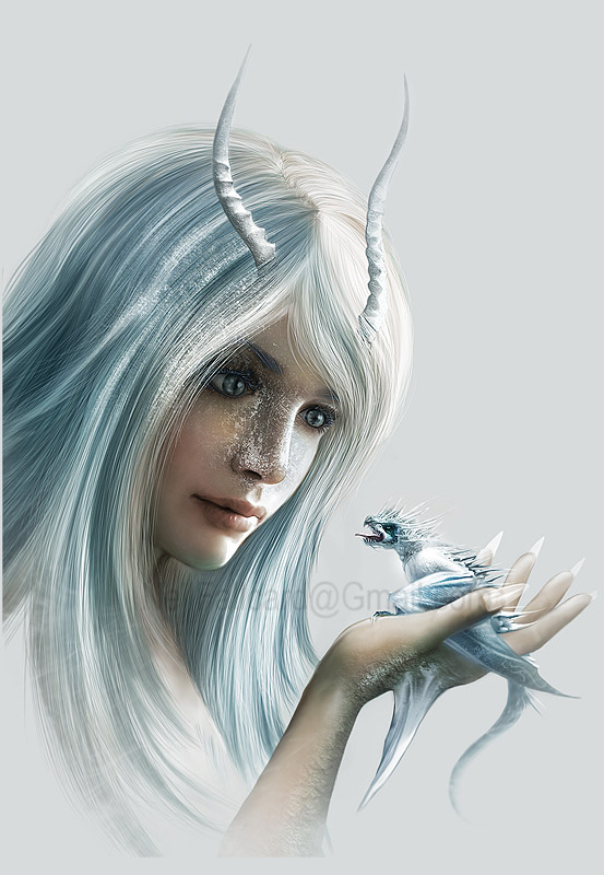 dragongirl4040 Avatar