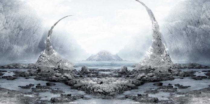 Paysages, Cités & Mondes Frozen_gate_by_nell_fallcard